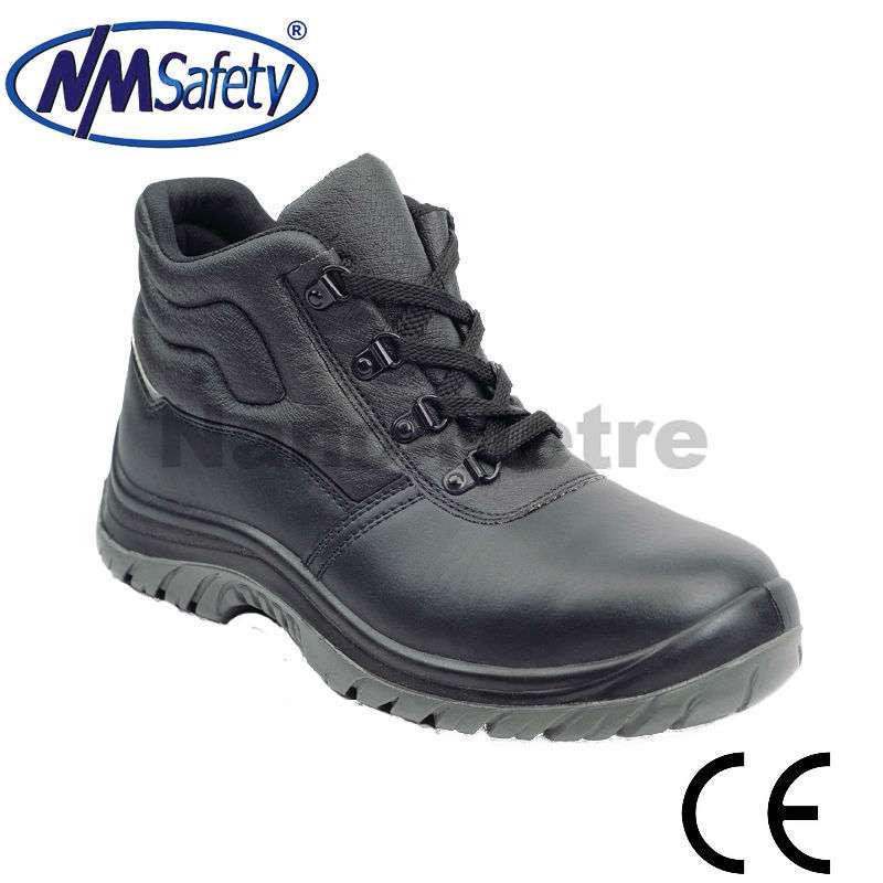 Nmsafety güvenlik ayakkabıları